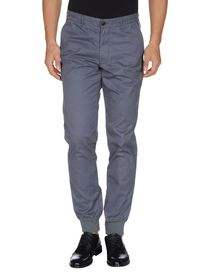 FRANKLIN & MARSHALL - Casual pants