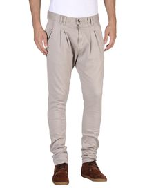 DR. DENIM JEANSMAKERS - Casual pants