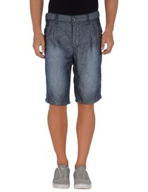 DR. DENIM JEANSMAKERS - 3/4-length short