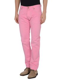 JACOB COHЁN PREMIUM - Casual pants