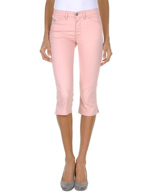 CALVIN KLEIN JEANS - 3/4-length trousers