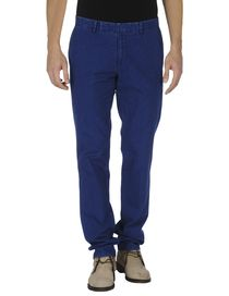 PIOMBO - Denim trousers