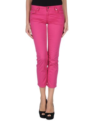 ICE ICEBERG - 3/4-length trousers