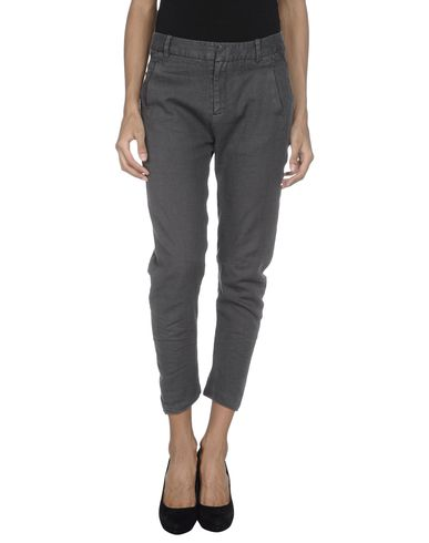 DIESEL BLACK GOLD - 3/4-length trousers