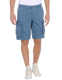 INCOTEX RED - Bermuda shorts
