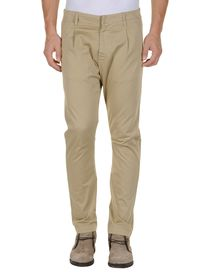 PIERRE BALMAIN - Casual trouser
