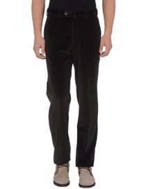 ERMENEGILDO ZEGNA - Casual pants