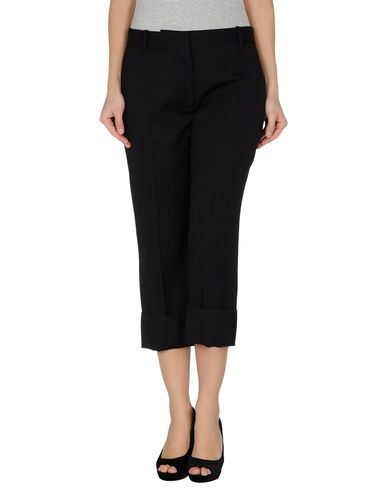 BALMAIN - 3/4-length trousers
