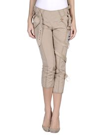 GAETANO NAVARRA - 3/4-length trousers