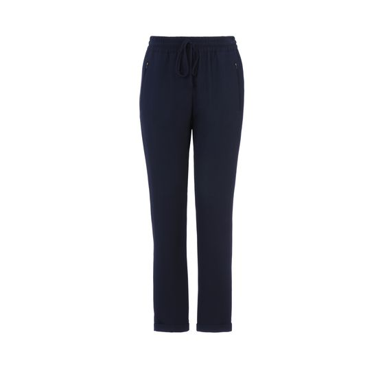 Stella McCartney, Pantalon Taylor crpe de chine