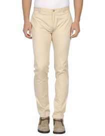 GOLD CASE by ROCCO FRAIOLI - Dress pants