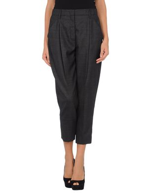 PRADA - 3/4-length trousers