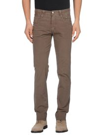 CARLO CHIONNA - Casual pants