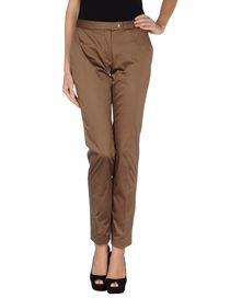 BORBONESE - Formal trouser