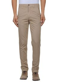 GAZZARRINI - Casual trouser