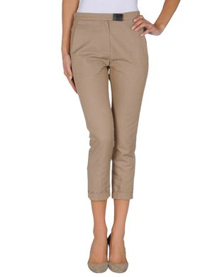 BRUNELLO CUCINELLI - 3/4-length short