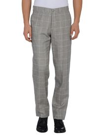 STILE LATINO - Dress pants