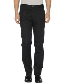 VERSACE COLLECTION - Formal trouser
