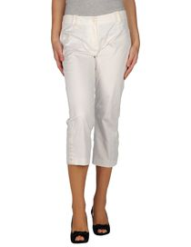 BORBONESE - 3/4-length trousers