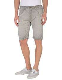 SEAL KAY INDEPENDENT - Denim bermudas