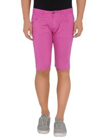WARREN JEANS - Bermuda shorts