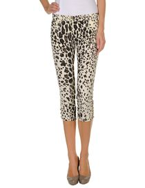 ERMANNO SCERVINO - 3/4-length trousers