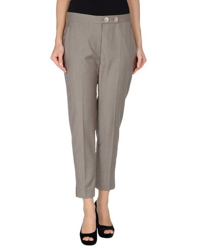 BRUNELLO CUCINELLI - Dress pants