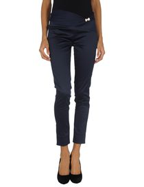 SCEE by TWIN-SET - 3/4-length trousers