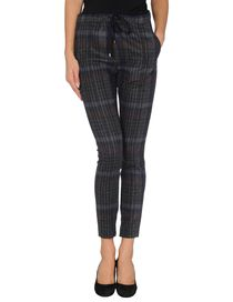 COSTUME NATIONAL - Casual trouser