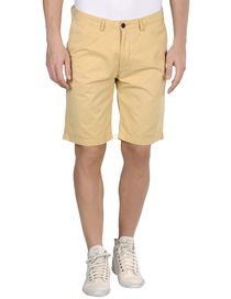 SCOTCH & SODA - Bermuda shorts