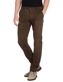 UNIFORM - Casual pants