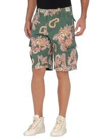 DENIM & SUPPLY RALPH LAUREN - Bermuda shorts