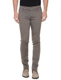 GOLD CASE by ROCCO FRAIOLI - Casual pants