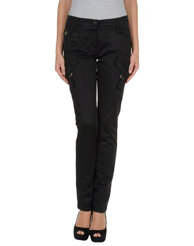 TJ TRUSSARDI JEANS - Pantalone