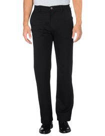 TJ TRUSSARDI JEANS - Dress pants