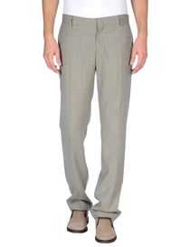 BIKKEMBERGS SPORT - Dress pants