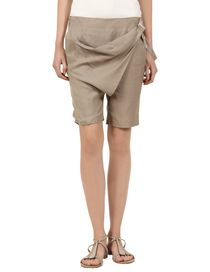 MM6 by MAISON MARTIN MARGIELA - Bermuda shorts