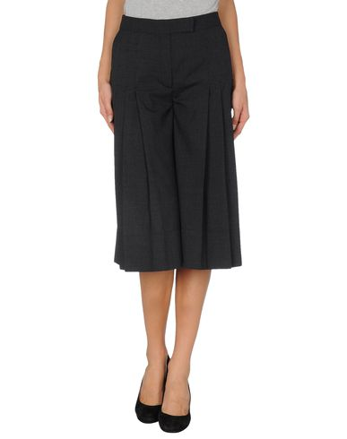 ANTONIO MARRAS - 3/4-length short