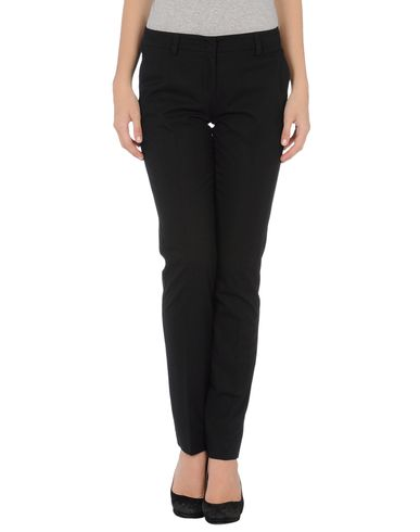 ARMANI JEANS - Formal trouser