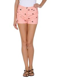 MIU MIU - Shorts
