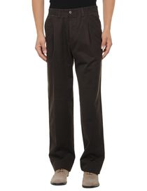 BURBERRY - Casual pants