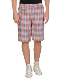 GUESS BY MARCIANO - Bermuda shorts