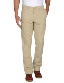 DENIM & SUPPLY RALPH LAUREN - Casual trouser