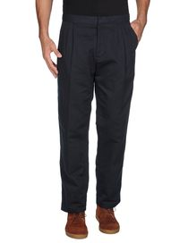 FRED PERRY - Formal trouser