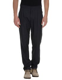 FRED PERRY - Casual trouser