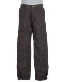 MOSCHINO TEEN - Casual trouser