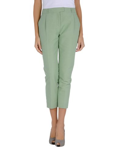 ERMANNO SCERVINO - 3/4-length short