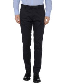 FRANKIE MORELLO - Formal trouser