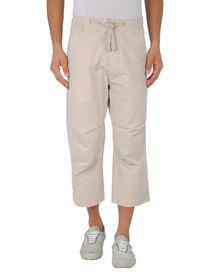 DOCKERS - 3/4-length short