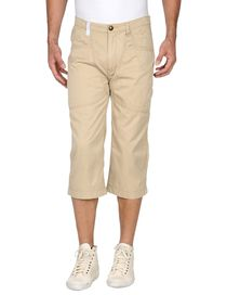 PEPE JEANS - 3/4-length short